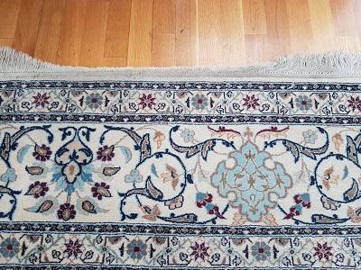 Koppensteiner Teppichreparatur
