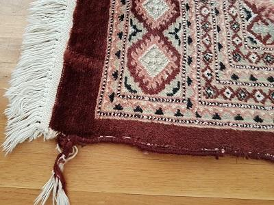 Teppichreparatur Oreintteppiche
